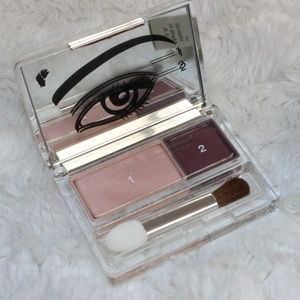 BNIB Clinique All About Shadow Duo in 20 Jammin'
